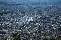 東京都 町田駅と町田市街地周辺
