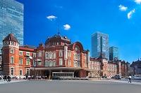 日本 東京都 東京駅 丸の内駅舎