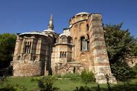 トルコ カーリエ博物館