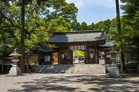 宮崎県 都農神社