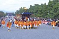 京都府 時代祭