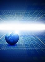 地球ビジネスイメージ