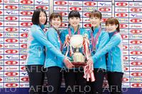カーリング:日本選手権