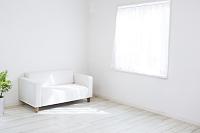 ソファが置かれた部屋