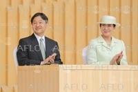 天皇皇后両陛下 愛知で即位後初の地方公務