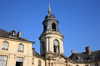フランス ブルターニュ地方 レンヌ 市庁舎