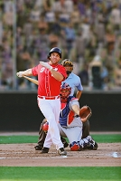 野球 バッターボックス