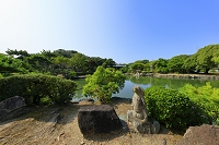 和歌山県 温山荘園