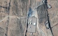 米軍がシリア空爆 バイデン政権初の軍事攻撃