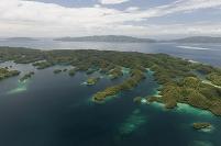 インドネシア ラジャ・アンパット諸島