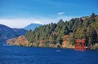 神奈川県 芦ノ湖