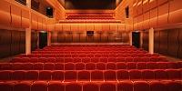 空っぽの劇場