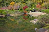 香川県 高松市 栗林公園