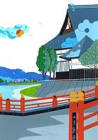 飛騨古川(今宮橋)