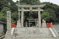 福岡県 宗像大社中津宮