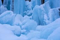 岐阜県 秋神温泉「氷点下の森」