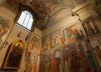 イタリア フィレンツェ サンタ・マリア・デル・カルミネ教会