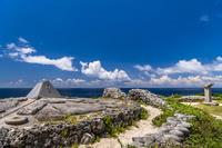 沖縄県 波照間島 日本最南端の地