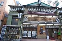 東京都 新宿末広亭