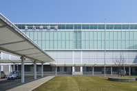 福岡県 北九州空港