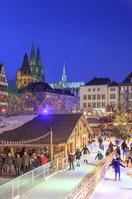 ドイツ ケルン クリスマスマーケット