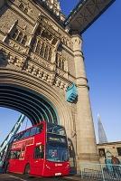 イングランド ロンドン タワーブリッジ