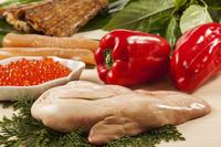 ビタミンEを多く含む食品