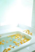 バスルーム 柚子湯