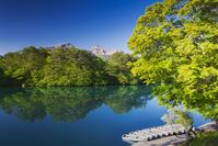 福島県 毘沙門沼