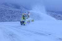 北海道 除雪車