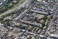 群馬県 富岡市 富岡製糸場