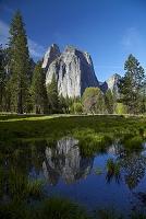 アメリカ合衆国 カリフォルニア州 ヨセミテ国立公園