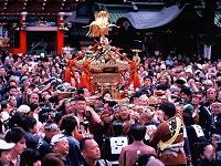 東京都 神田祭神輿渡御
