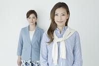 20代の日本人女性