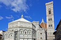 イタリア フィレンツェ サンタ・マリア・デル・フィオーレ大聖堂