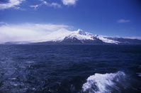 南極海 オーストラリア ハード島
