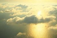 雲と太平洋