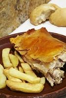 スペイン セゴビアの伝統料理