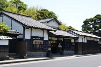 松江城 風源堂