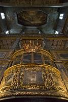 ポーランド シフィドニツァの平和教会