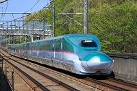 E5系東北新幹線 電車