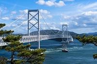 徳島県 鳴門海峡