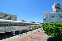 神奈川県 横浜市 桜木町駅