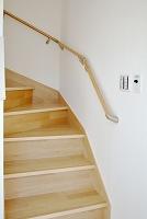 住宅設備 階段 手すり