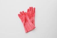 皮むき手袋