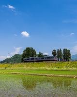 秋田県 田沢湖線