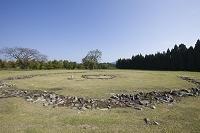 秋田県 大湯環状列石