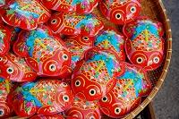 長野県 おもちゃの金魚