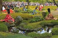 京都府 曲水の宴