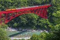 富山県 黒部峡谷鉄道